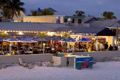 The Square Grouper Restaurant In Fort Pierce Fl