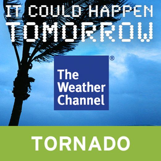 It Could Happen Tomorrow: Chicago Tornado - The Weather Channel...: It Could Happen Tomorrow: Chicago Tornado - The Weather Channel… #News