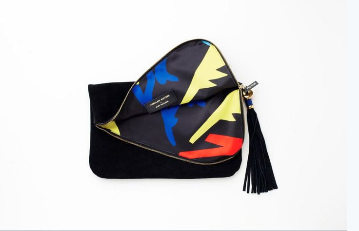 Tassel Bag  Buy Online: www.pichulik.com/shop