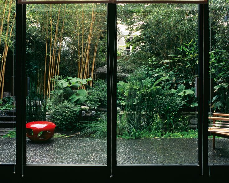 Esprit Zen | Jardin | Camille Muller paysagiste