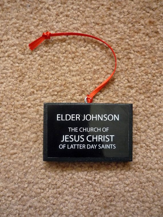 17 best images about missionary scrapbook ideas on for Mormon missionary name tag template