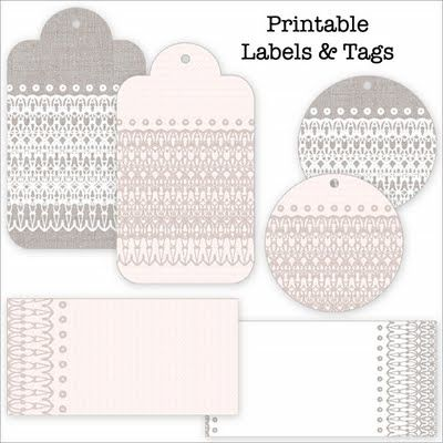 Over 100 sheets of gift tags (mostly Christmas)