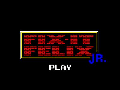 Wreck-It Ralph - Fix It Felix Jr.