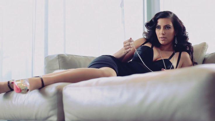 Kim Kardashian Photo Shoot | Kim Kardashian in a Sexy Photo Shoot For Esquire – February 2012-03 ...