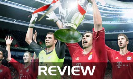 Review: PES 2014 (PlayStation 3)
