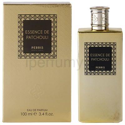 Perris Monte Carlo Essence de Patchouli woda perfumowana unisex