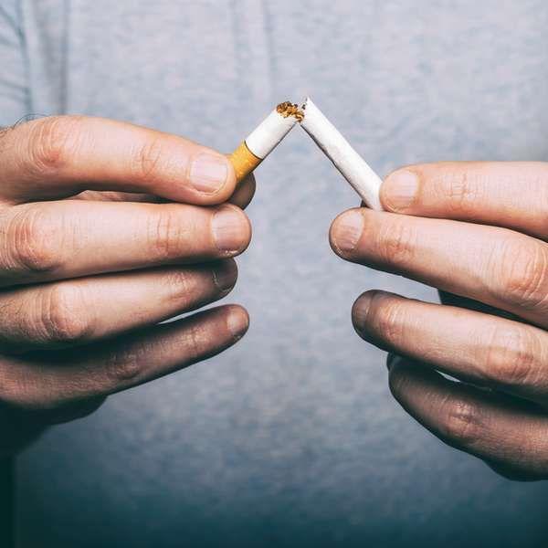 #Fumar é a causa de 95% dos casos de câncer bucal - Terra Brasil: Terra Brasil Fumar é a causa de 95% dos casos de câncer bucal Terra…