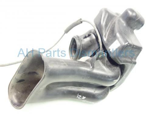 Used 2001 Honda Prelude RESONATOR BOX  17230-P5K-000 17230P5K000  17252-P5M-000  17252P5M000. Purchase from https://ahparts.com/buy-used/2001-Honda-Prelude-Air-Intake-RESONATOR-BOX-17230-P5K-000-17230P5K000/91269-1?utm_source=pinterest