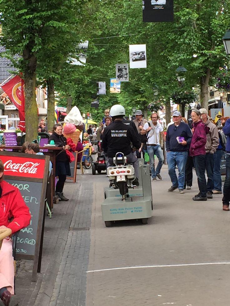 Oerol 2015 Terschelling Festival