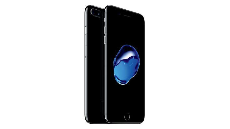 Apple iPhone 7 Prix et Fiche Technique
