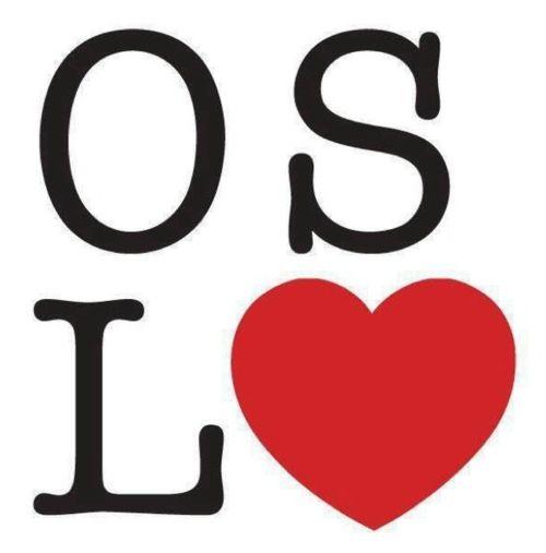 #oslove