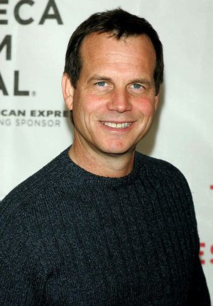 Bill Paxton, born in 1955 in Fort Worth, TX, actor and film director