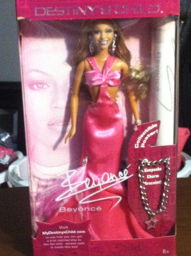 Barbie: Destiny's Child - Beyonce Doll | shopswell