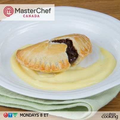18 best masterchef canada images on pinterest kraft dinner how delicious do these nanaimo bar pierogies look this kraft canada recipe was inspired by forumfinder Gallery