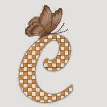 Oh my Alfabetos!: Alfabeto con mariposas de colores y letras con texturas.