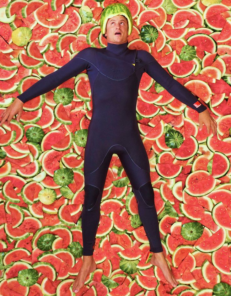 stab surf wetsuits on fruit - Google Search