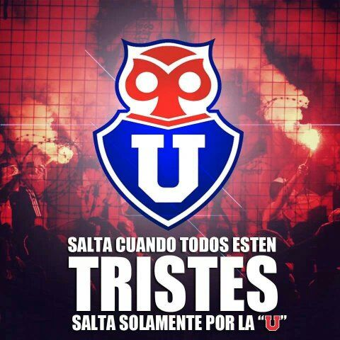Foto de Universidad de Chile en Google+