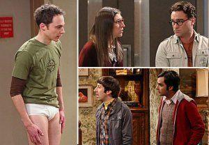 Big Bang Theory Season 8