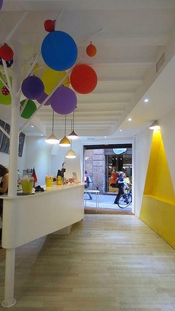 Bobibar 2 | Barcelona | Catalonia No Place Like HEIMA http://bluukbob.blogspot.com/