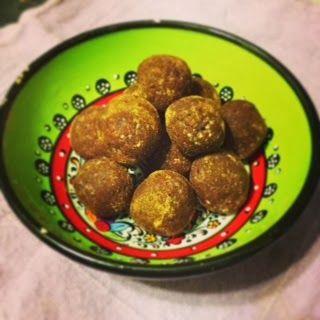 Foodolina: Cinnamon, Cacao and Hazelnut Truffolini