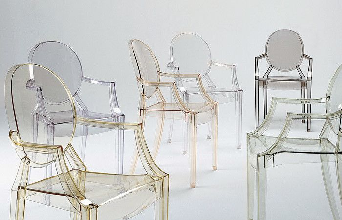 Chcete sa dozvedieť viac o ikonických plastových stoličkách?