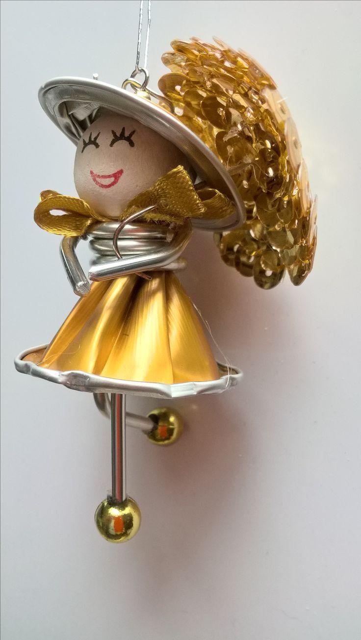 doll z KapsArt