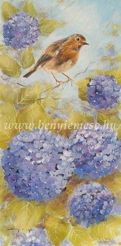 Bényi Emese, csendélet festmények, eladó festmény, képek