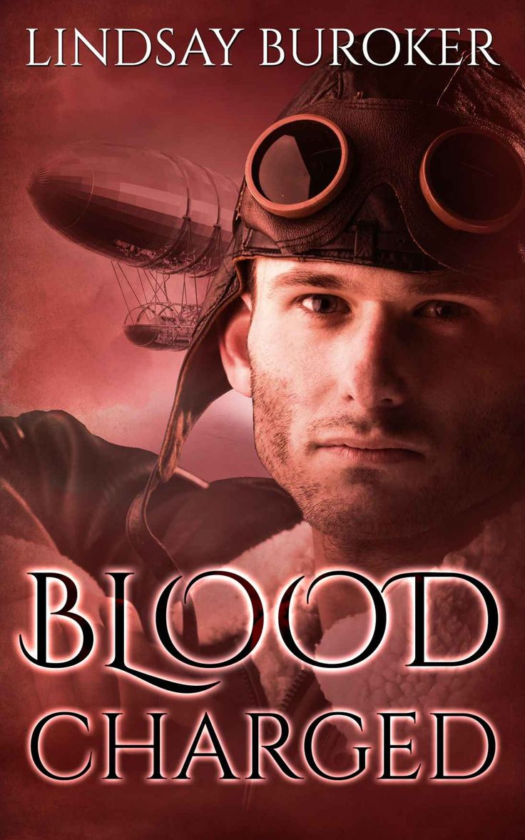 Books ~ Fantasy  Blood Charged (dragon Blood, Book 3), By Lindsay