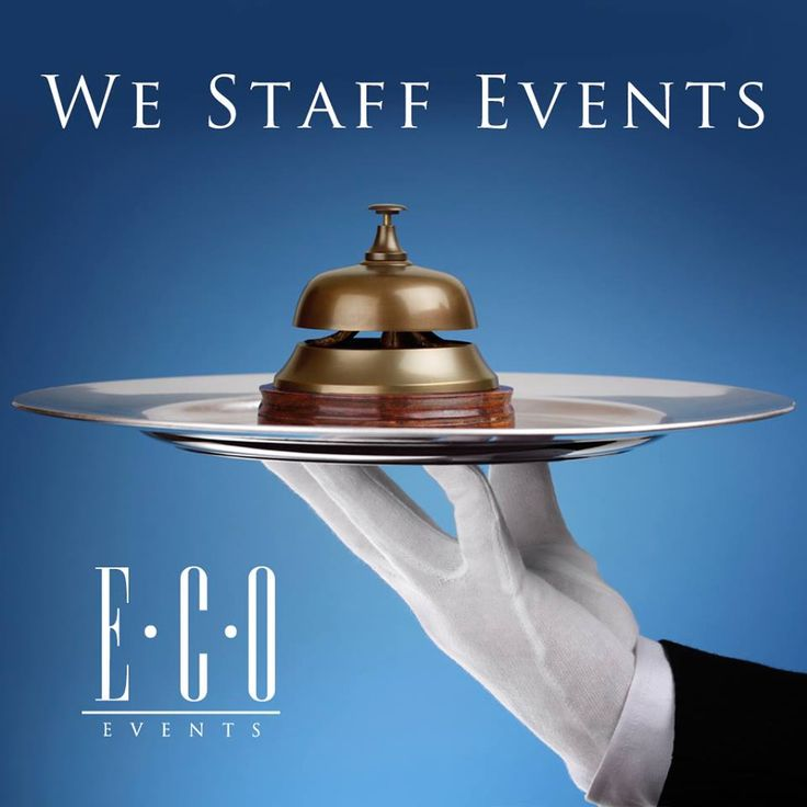 If you live in the London, Atlanta, or New York areas So, you can get started with ECo Events today. #EventPlanning #EventService