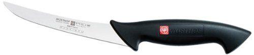 Wusthof Pro Semi-Stiff Curved Boning Knife, 6-Inch