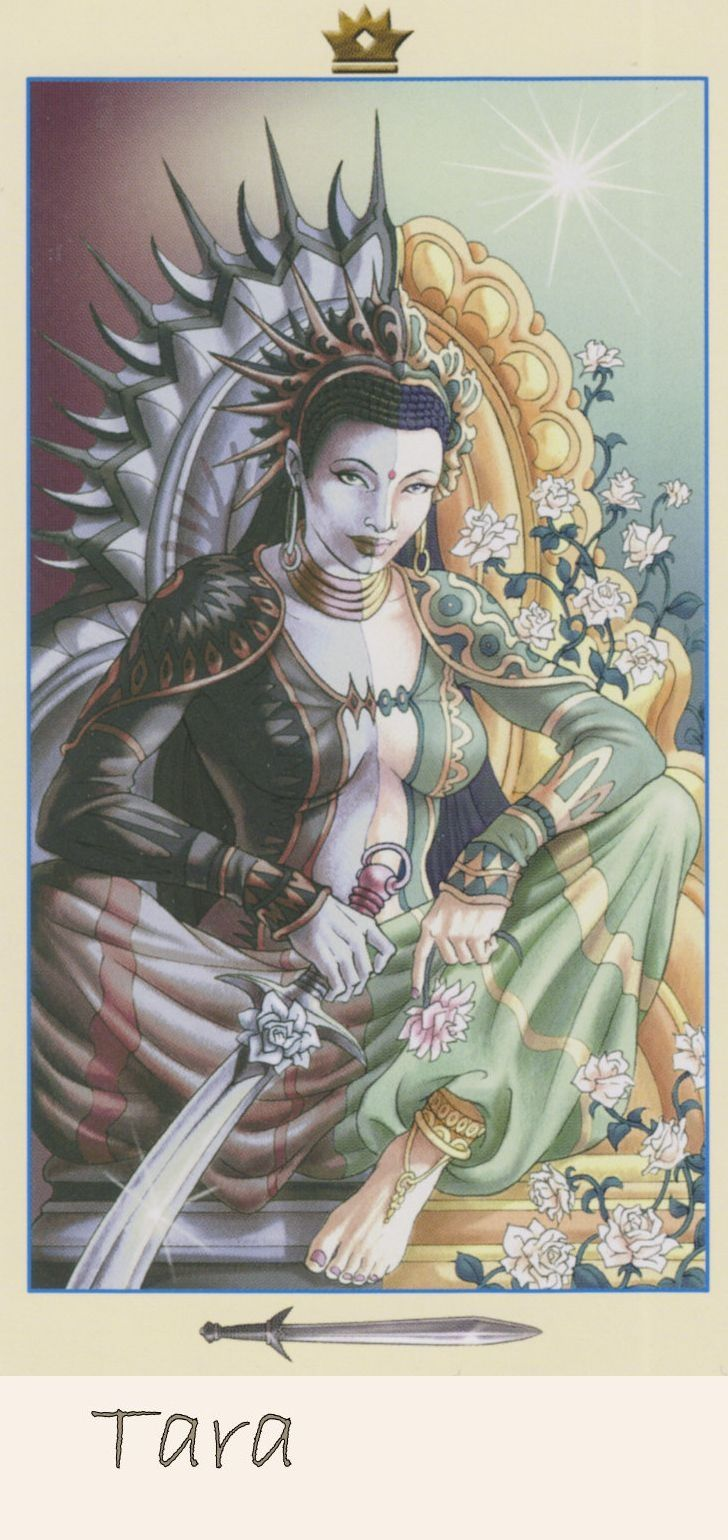 17 Best Images About Queen Of Swords On Pinterest