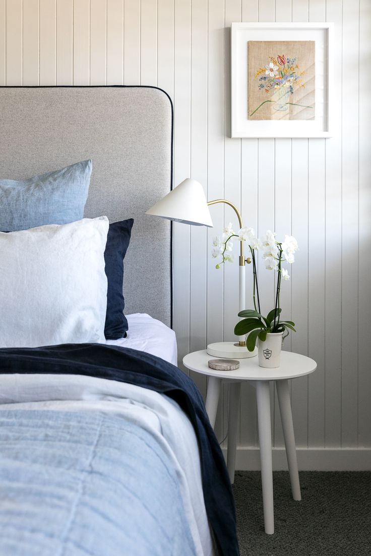 Sunday Collector Renovation: Master Bedroom