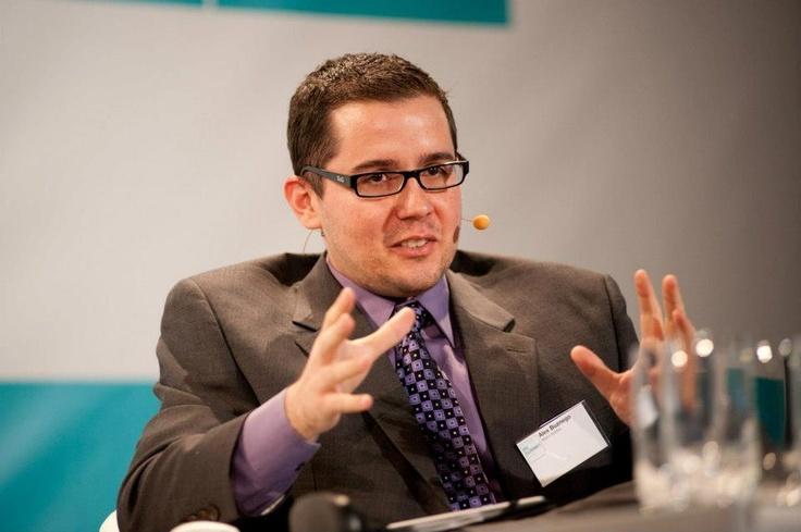 Global PR Summit Panelist