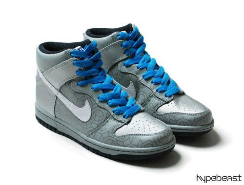Nike Olympic Octagon High Dunks