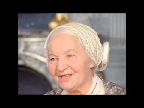 Babička (1971) - YouTube