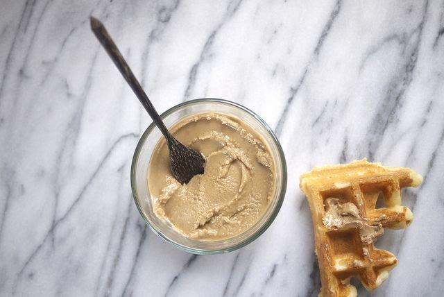 Homemade Maple Butter 85