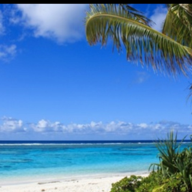 South Pacific Beaches: 94 Best New Caledonia Beach Images On Pinterest