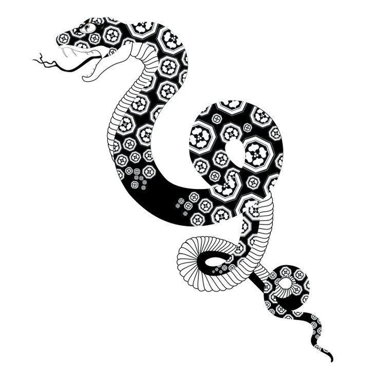 Deadlock I: Snake #hebi