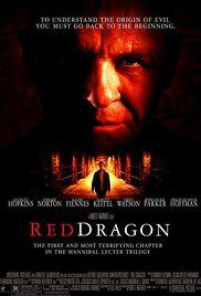 Dragon rouge, 2002. De Brett Ratner