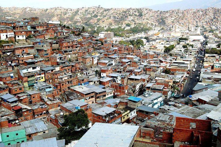 Wenezuela. Jeden z najwyższych wskaźników zabójstw na świecie - TVN24