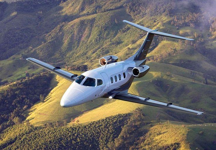 Embraer Phenom 100-001