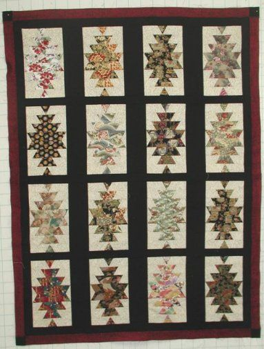 20 Best Chinese Lantern Quilts Images On Pinterest