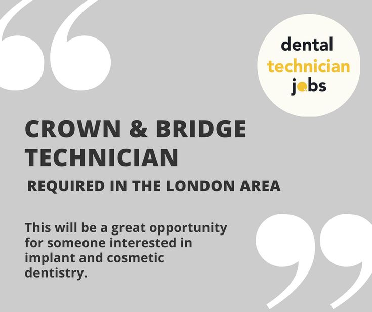 Best 25+ Dental technician jobs ideas on Pinterest Vet assistant - dental lab technician resume