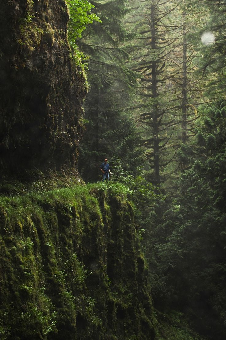 Eagle Creek Trail Oregon 148 best Places
