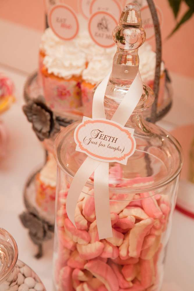 Alice in Wonderland - Mad Hatters Tea Party Birthday Party Ideas | Photo 21 of 22 | Catch My Party