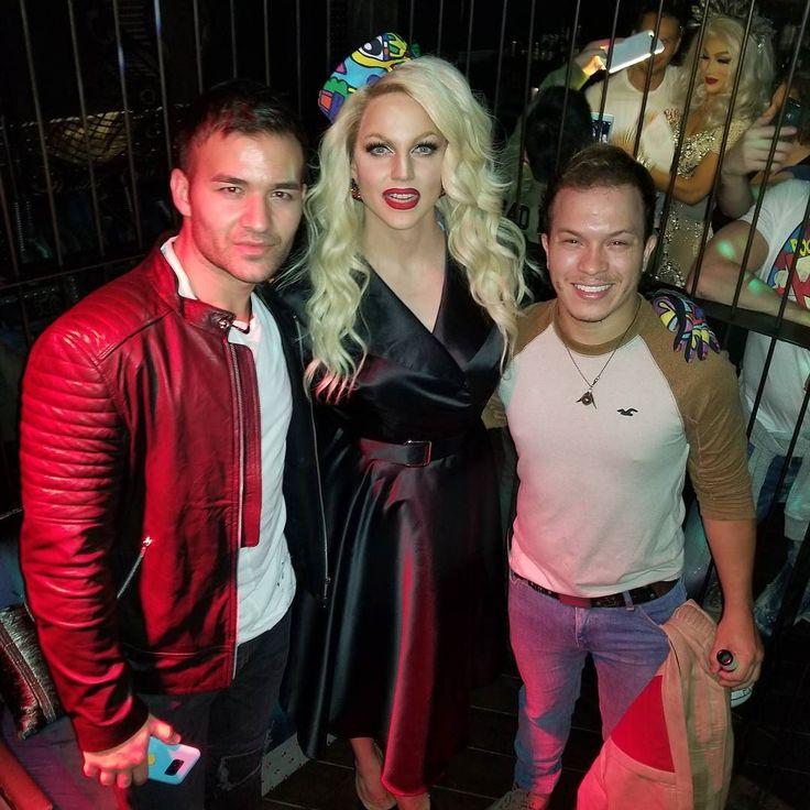 The real queen of season 6! Courtney Act!  #rupaulsdragrace #fun #disco #opheliahk #ophelia #courtneyact #australian #music #singer #drag #queen #beautiful #makeup #boys #rupauls