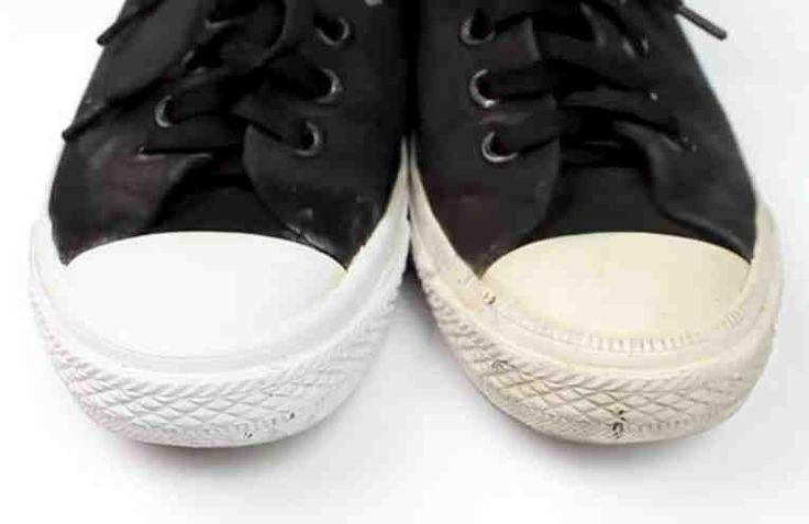 Los zapatos son objetos que utilizamos a diario y con el tiempo pueden ir sufriendo desgastes o ensuciarse, o incluso algunos pueden lastimarnos o provocar y guardar malos olores. En este artículo te enseñamos a combatir esos problemas, ya no tendrás que deshacerte de esos viejos zapatos que tan