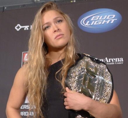 Lorenzo Fertitta: Ronda Rousey 'more than likely' to fight Miesha Tate-Cat Zingano winner