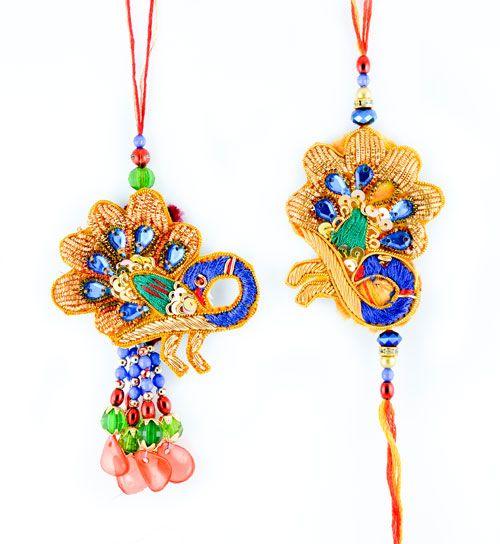 Bhaiya-Bhabhi Rakhi #0003
