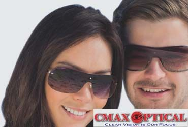 Receive a free eye exam with the purchase of frames and lenses at Cmax Optical #glasses #deals #saving #free #sunglasses #exam #pinit #pinterest